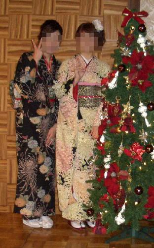 シンデレラクラブクリスマス.JPG