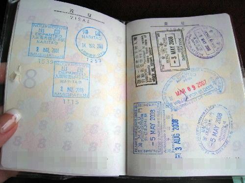 パスポートが.JPG