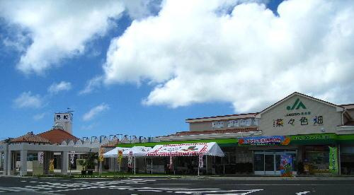 道の駅「豊崎」.JPG