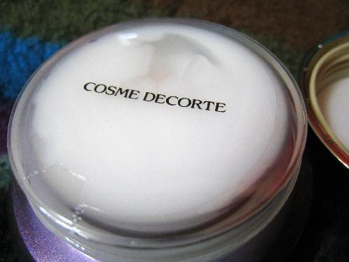 COSME DECORTE コスメデコルテ リポソーム MLクリーム2.JPG