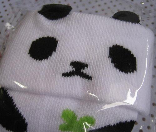 パンダのくつした4.JPG